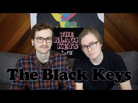 The Black Keys - Lo/Hi (TRACK REVIEW)