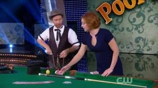 Chef Anton Hustles Penn & Teller:  Get a Free Pool Hustler's Magic Trick