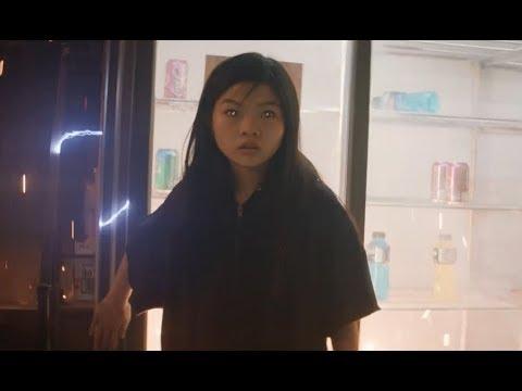 Suzume - All Scenes Powers | The Darkest Minds