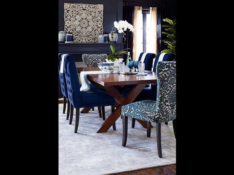 Royal Blue Dining