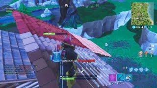 Awesome Fortnite quickscope thumbnail