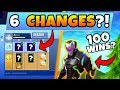 Download Fortnite Season 5 BATTLE PASS: 6 CHANGES we NEED! – New Cosmetics/Skins? (Battle Royale Update)