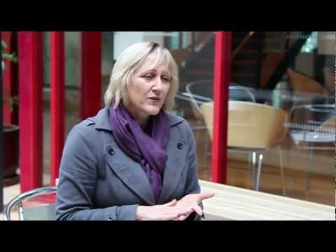 Meredith Hunter ACT Greens Candidate 2012