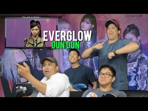 EVERGLOW we are not \