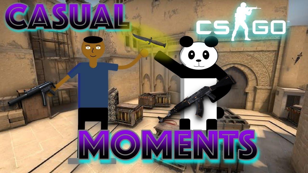 Killer Instinct Funny Moments - TJ Combo Breaker!! JK