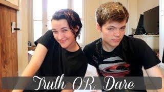 Extreme Truth Or Dare | Brandi Noelle