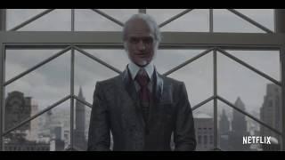 (2 сезон) Лемони Сникет: 33 несчастья — Русский трейлер (2018)