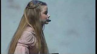 Le Poète (The Poet) Romeo & Juliet (live)