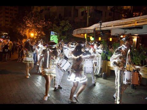 Armenian night - Jounieh international festival  11 July 2015 Lebanon