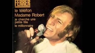 Nino Ferrer - Je cherche une petite fille