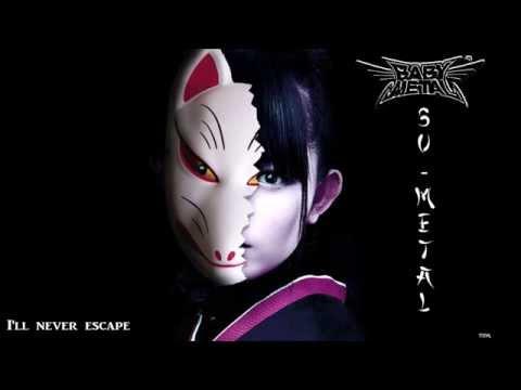 【English Cover】BABYMETAL- Rondo of Nightmare 悪夢の輪舞曲 (Akumu no Rondo) =Maygrace=