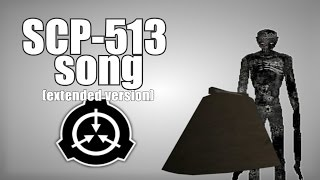 SCP-513 song (extended version) Resimi