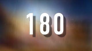 180 - [Lyric Video] Jordan Feliz