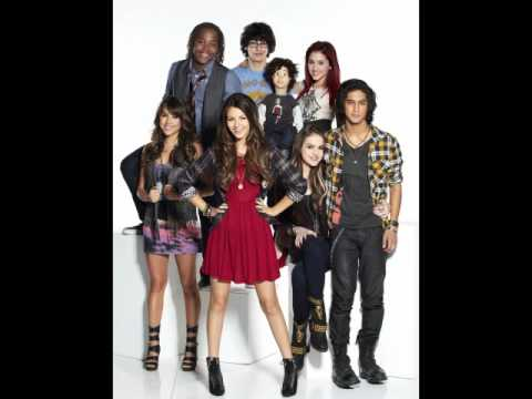 Victoria Justice  Youre The Reason Full Song