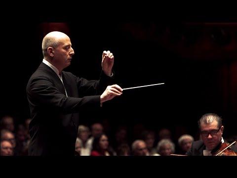 Bruckner: »Nullte« Sinfonie ∙ hr-Sinfonieorchester ∙ Paavo Järvi