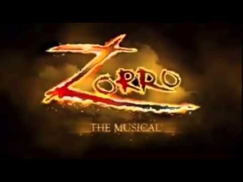 Zorro the Musical teaser from Greasepaint Productions