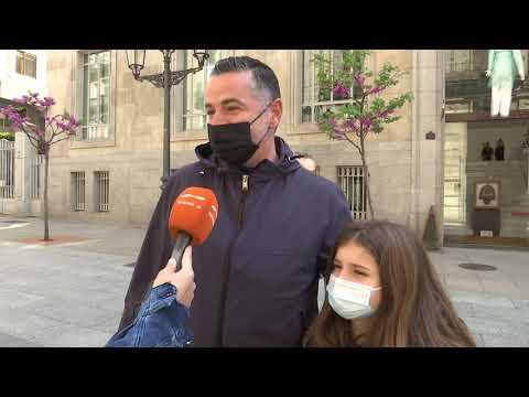¿Cómo ve la situación laboral en Ourense? Los ourensanos responden