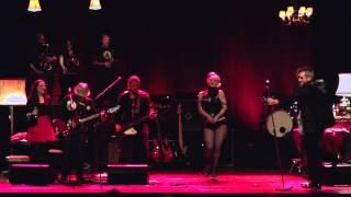 Wladimir Kaminer & RotFront - Sex statt Bomben (live)