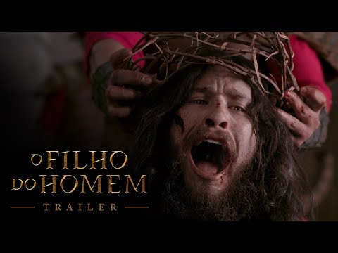 O FILHO DO HOMEM | TRAILER OFICIAL