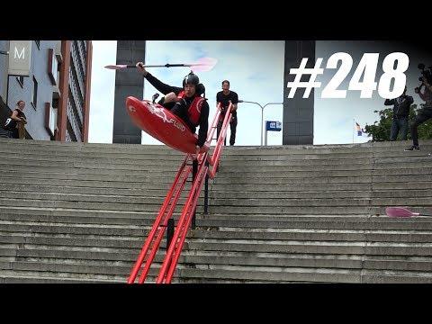 #248: Urban Kajakken [OPDRACHT]