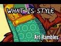 Art Styles | Art Rambles