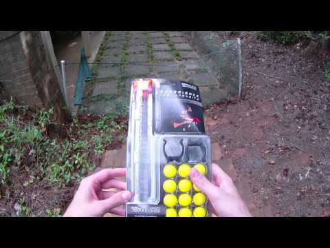 Is the Nerf Rival's 12 Round Magazine Refill Kit Worth Buying?