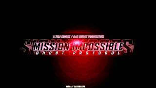 Mission Impossible Ghost Protocol soundtrack - Vitaliy Zavadskyy