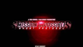 Mission Impossible Ghost Protocol soundtrack - Vitaliy Zavadskyy