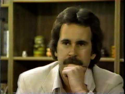 Daniel Twofeathers Nikola Tesla PM Magazine 1982