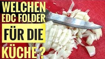 EDC Messer für die Küche - welche empfehlt ihr? Umfrage & Tauschaktion