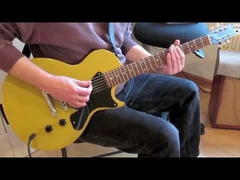 Guitar Lesson: 3 Rockin' Steve Earle Songs