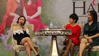 """""""Không tự tin được thì hãy giả vờ tự tin"""" - Lã Thị Minh Khuê"""