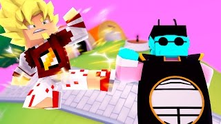 Minecraft: TREINAMENTO SR KAIO - DRAGON BLOCK C Ep.28 ‹ AMENIC ›