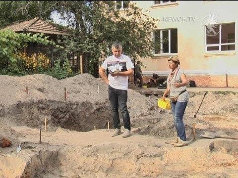 Телеканал Новий Чернігів: Археологи знайшли нові артефакти| Телеканал Новий Чернігів