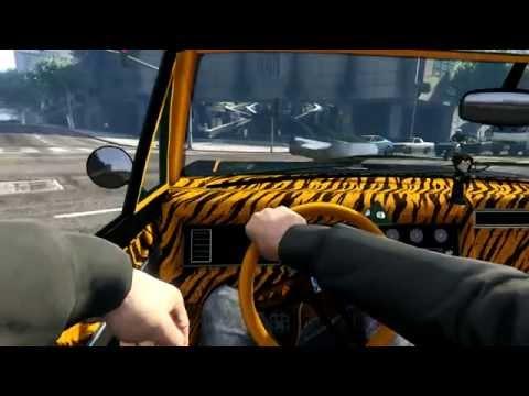 Contingency (GTA 5 Film)