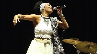 """The Afro-Samba Jazz Concert: The Music of the Diaspora"""