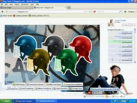 How To Get (Facebook) Friend Request (Auto) (Auto)