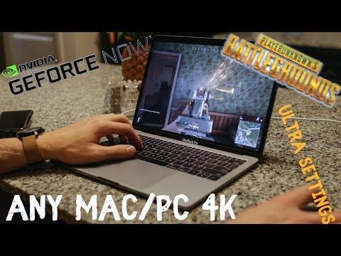 HƯỚNG DẪN - How to Play PUBG on ANY Mac!   Tinhte vn