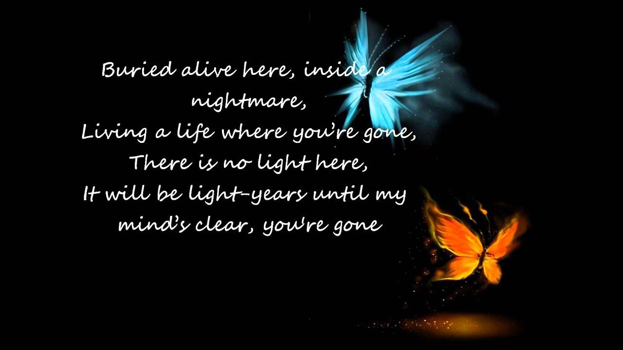 Jhene Aiko My Mind Lyrics