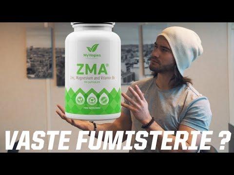 Download ZMA ? Des surprises dans les formules ?!