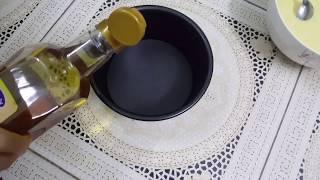 Cách nướng bánh bằng lò vi sóng 3D kiêm nướng HITACHI | Dũng Nhật Bãi