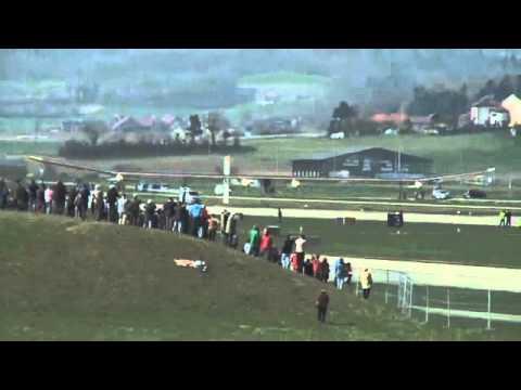 Solar Impulse   Save Landing by bazonline