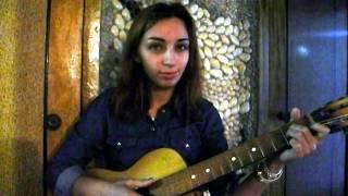В любую погоду - песня на гитаре из фильма Жребий Судьбы (guitar cover)