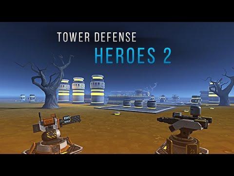 Tower Defense Heroes 2 (Gameplay Trailer)