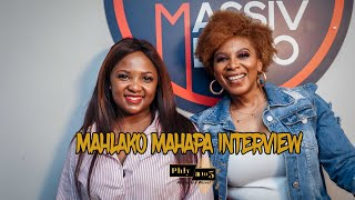 Entrepreneur, Mahlako Mahapa, speaks mining, education, and being a young woman in business spaces