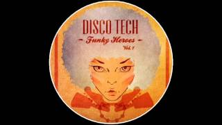 Disco Tech - Devils Work