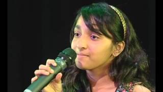 Gambar cover CMR Star Search 2013 - Shreeya Vyahalkar   San Sanana
