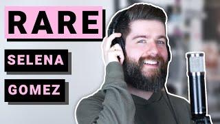 Rare - Selena Gomez | Cover by Josh Rabenold