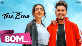 tere-bare-karan-randhawa-official-song-satti-dhillon-gk-digital-geet-mp3