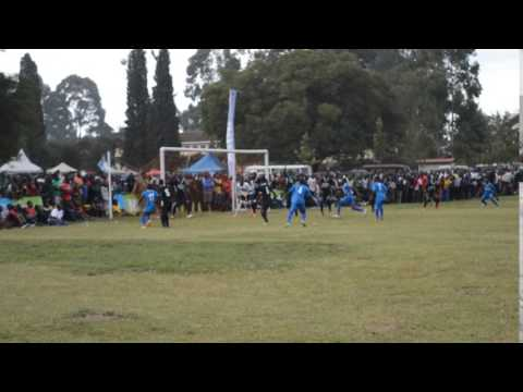 East Africa Games
